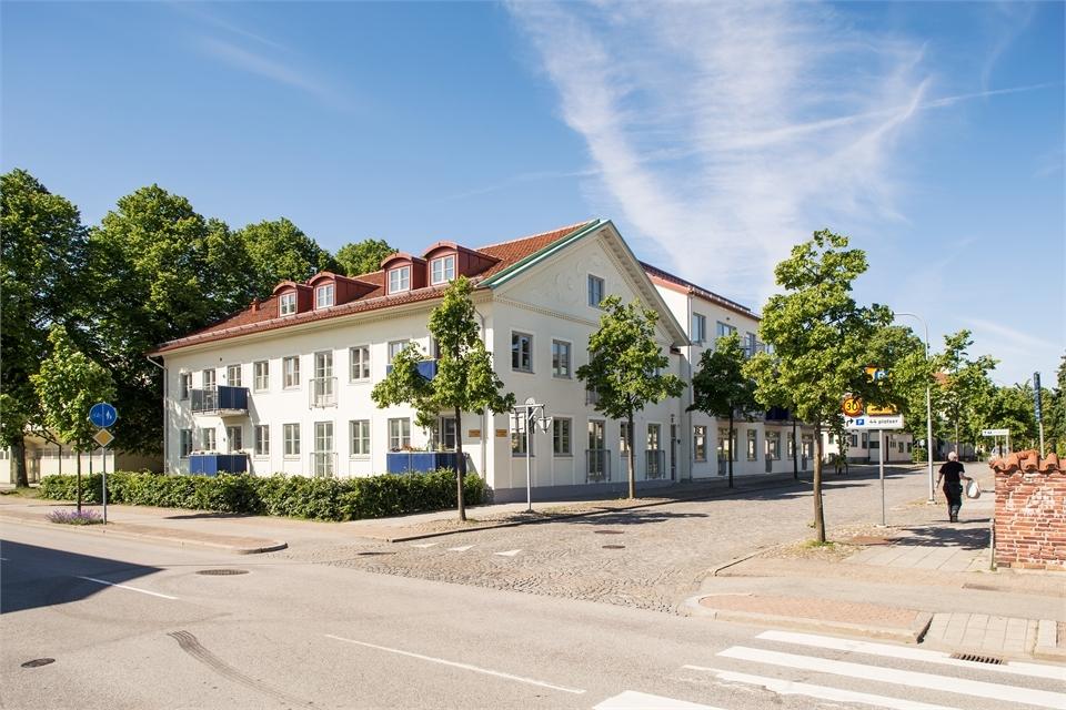 Ledig lägenhet i Ystad